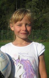 Natalie Tschofen