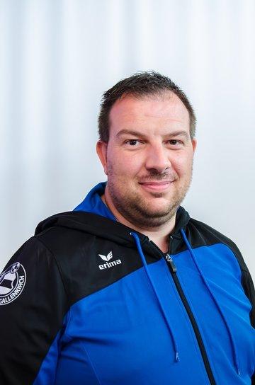 Adrian Netzer